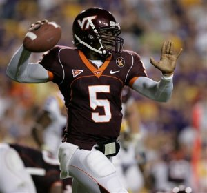 Who can stop the Hokies?