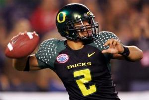 Can the Ducks beat the Trojans for the Pac 10 Title?